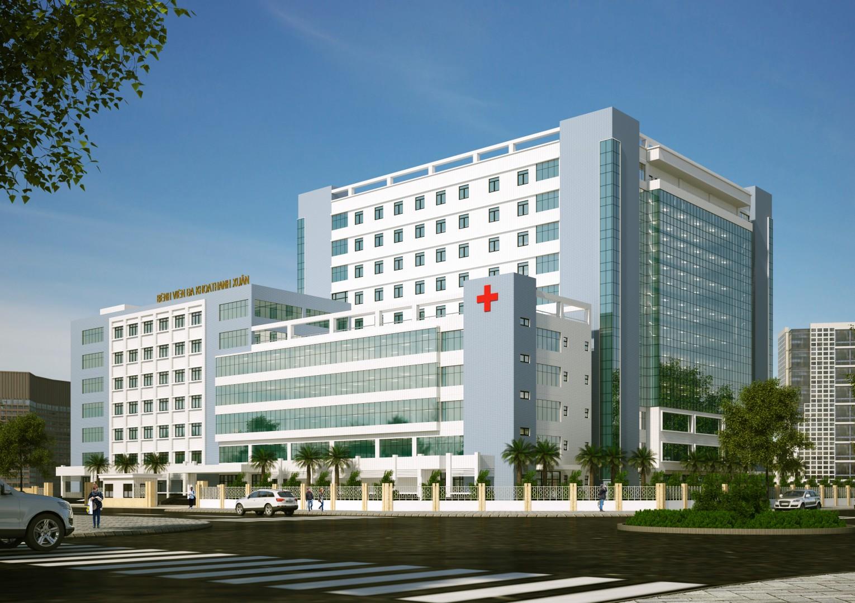 Kết quả hình ảnh cho bệnh viện